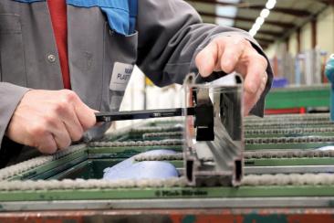 Fabrication qualité