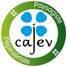 Logo client CAJEV
