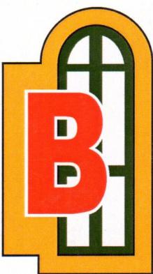 Logo client BAHIER